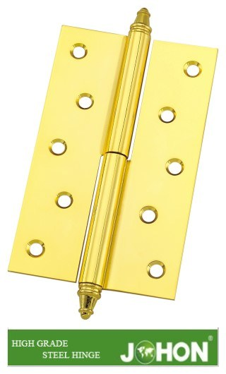 """Bearing Steel or Iron Lift off Door Hinge (4""""X3"""" /100mmx70mm)"""