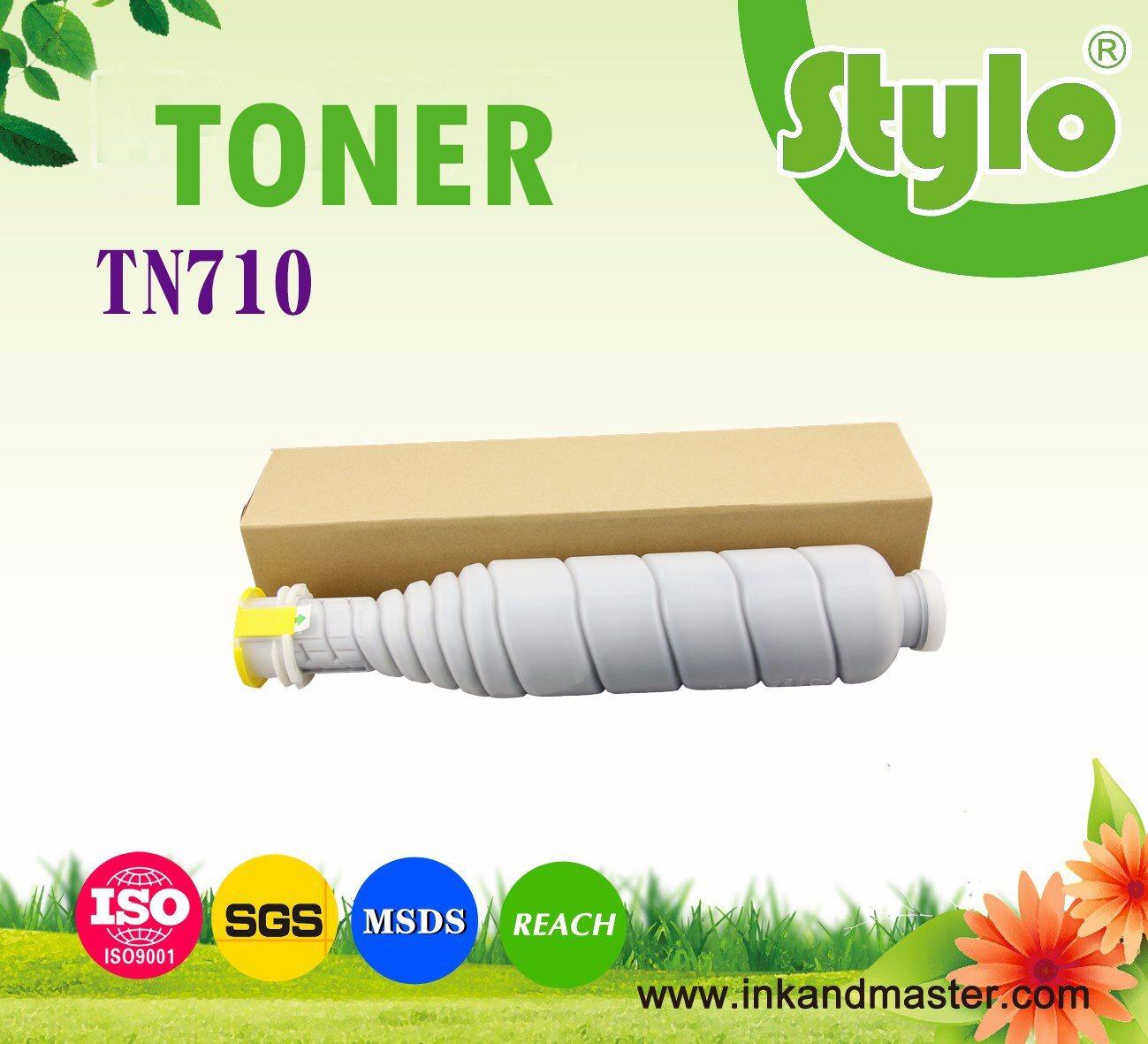 Printer Consumables Konica Minolta Toner Tn710