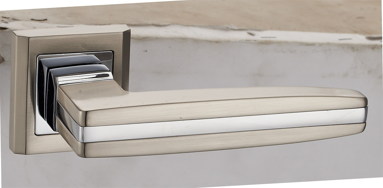 Hot Zinc Alloy Door Lock Handle (Z0-01234CPB)