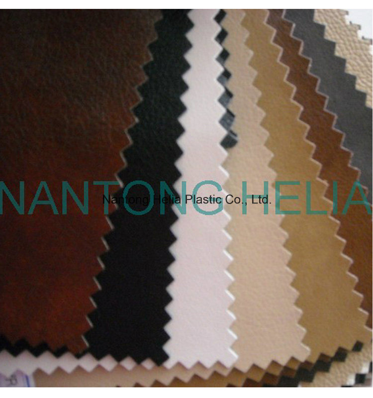 Practical PU Synthetic Microfiber Leather
