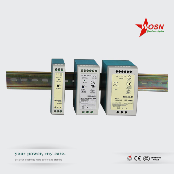 Mdr-100-48 Popular LED Switch Power Supply