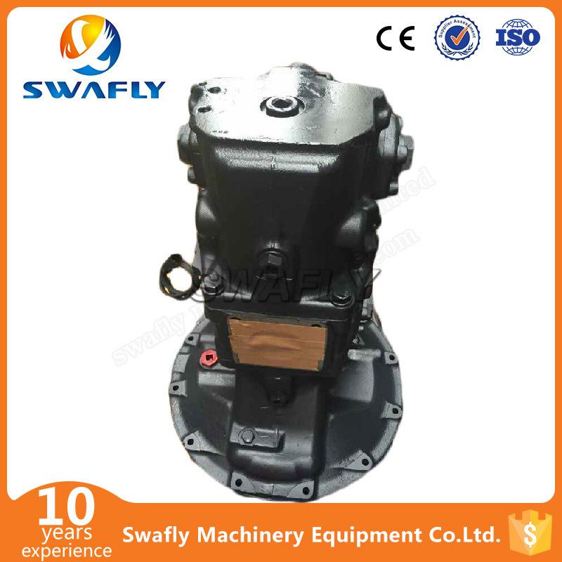 Komatsu Machinery Parts Excavator Hydraulic Pump (PC200-7)