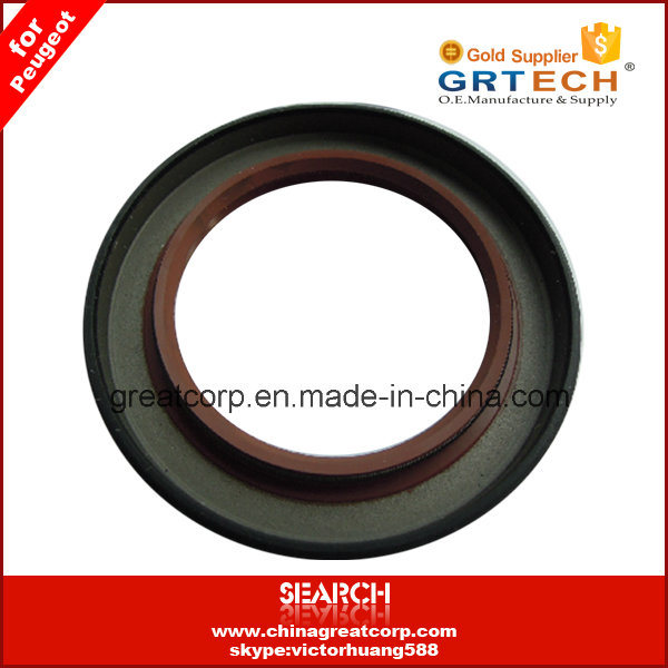 OEM Quality Rubber Crankshaft Oil Seal for Peugeot 405