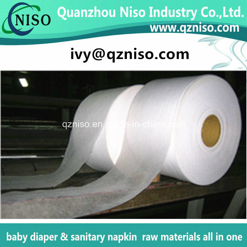 Hydrophilic Non Woven Fabric for Newborn Diaper Making