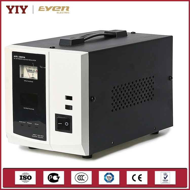 1kVA 1.5kVA 2kVA 3.6kVA Automatic Voltage Regulator/Stabilizer 220V