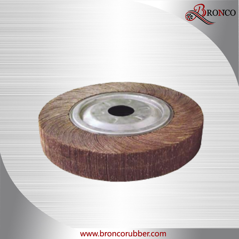 Unmounted Flap Wheel