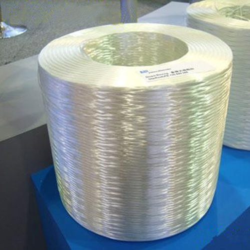 E-Glass Assembled Roving for Filament Winding