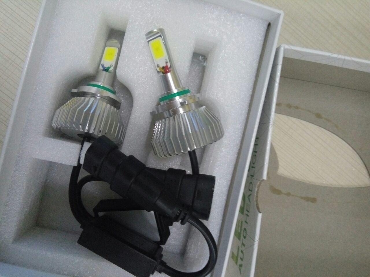 High Power H1 Auto LED Headlight