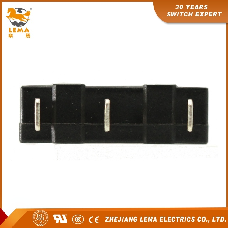 Lema Kw12-2 5A Roller Lever Mini Micro Switch