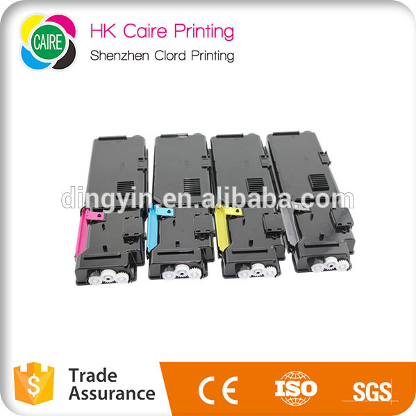 Compatible Consumables 331-8429 331-8430 331-8431 331-8432 for DELL C3760n C3760dn C3765dnf Printer