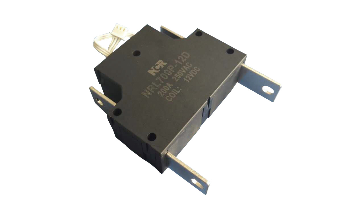 60A 24V Magnetic Latching Relay (NRL709A)