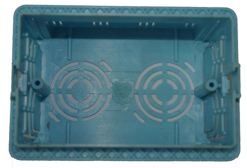 Precision Junction Box / High Quality Mould