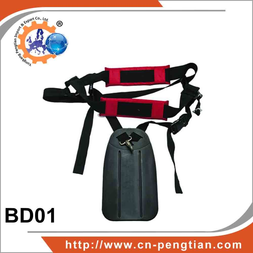 Harness of Gasoline Brush Cutter for Garden Tools Grass Trimmer