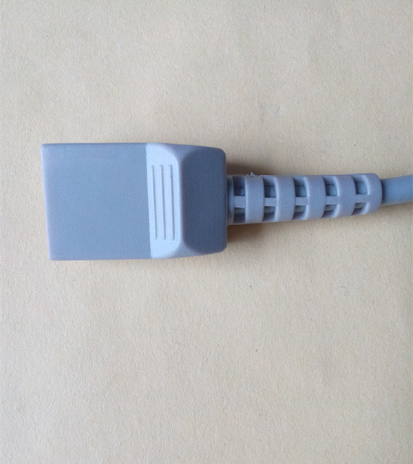 Siemens-Utah Invasive Blood Pressure (IBP) Cable