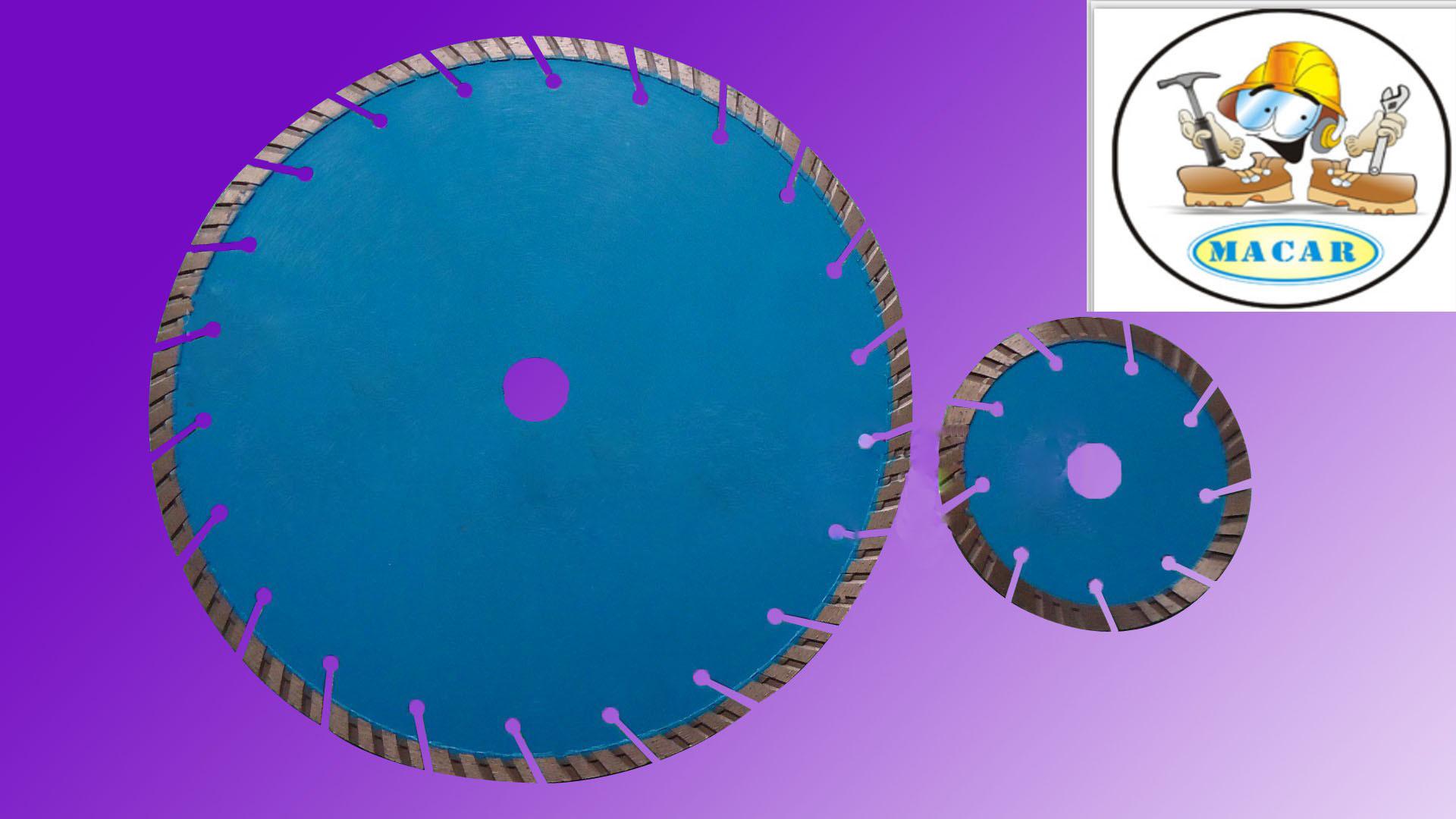 Hot Sale! ! Arix Laser Welded Diamond Saw Blade for Concrete