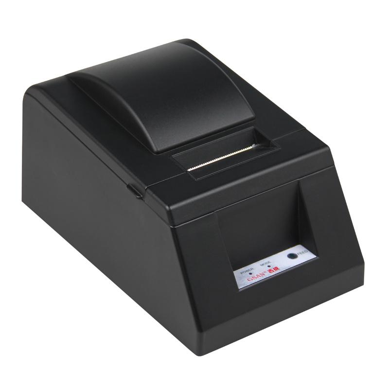 Gsan 58mm POS Printer Thermal Printer (GS-5803)