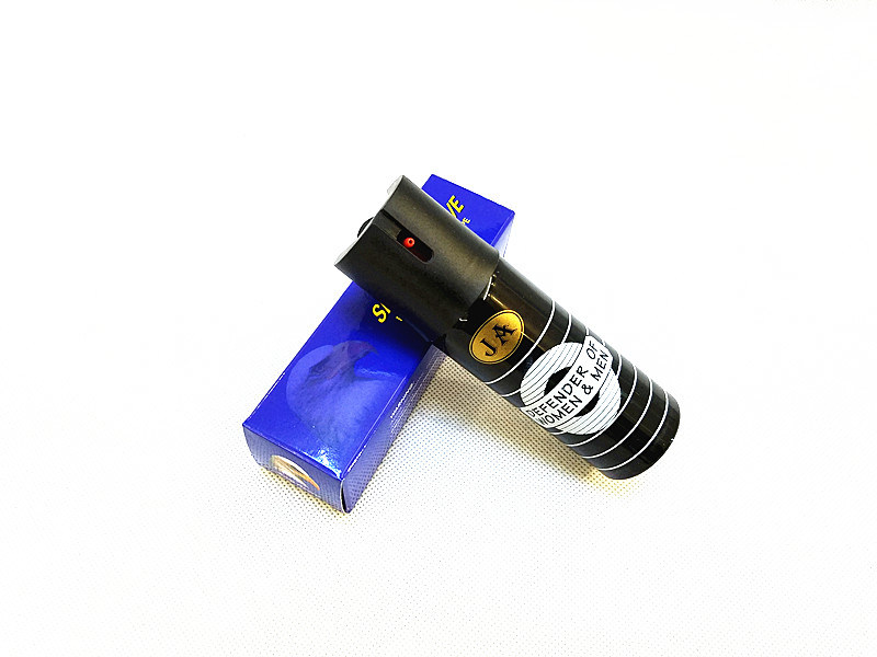 Wholesale Newest High Quality Self-Defence Pepper Spray