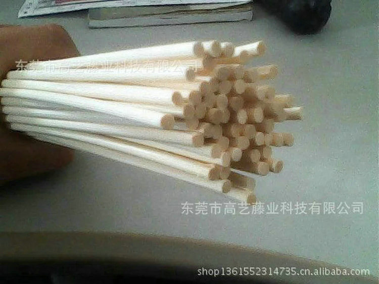 Natural Candle Reed Difffuser Sticks Wholesale