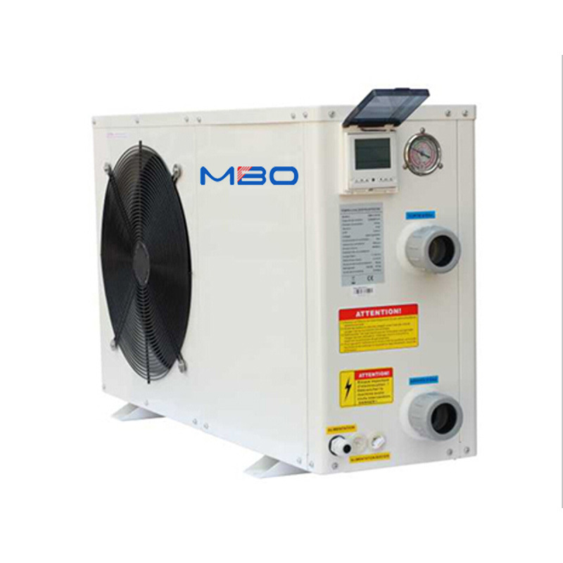 Commercial Swimming Pool Air Source Heat Pump Water Heater