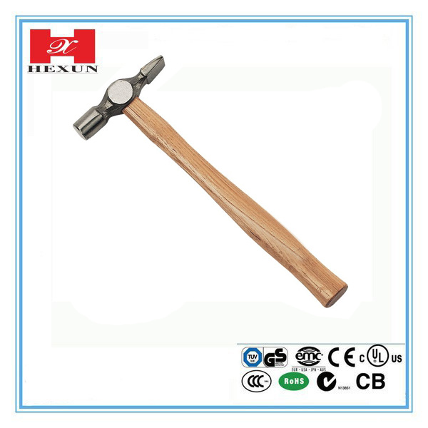 Fibre Glass Handle Aluminum Alloy Tube Forged Steel Hammer