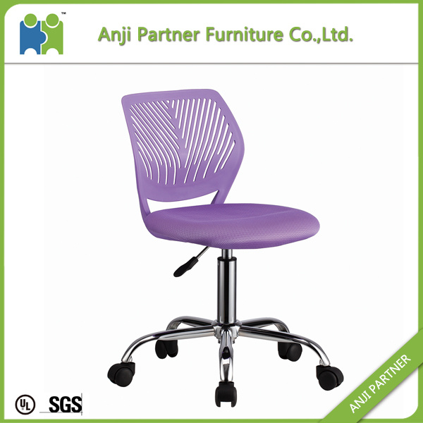 Ergonomic Style High Back 120mm Lift Fabric Office Chair Without Armrest (Noru)