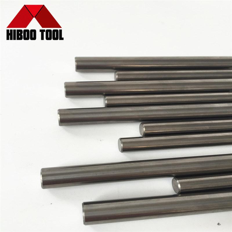 K44 Solid Carbide Polished Blank Rods