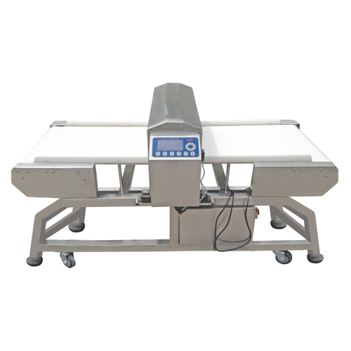 Food Industry Conveyor Belt Metal Detector with Factory Price