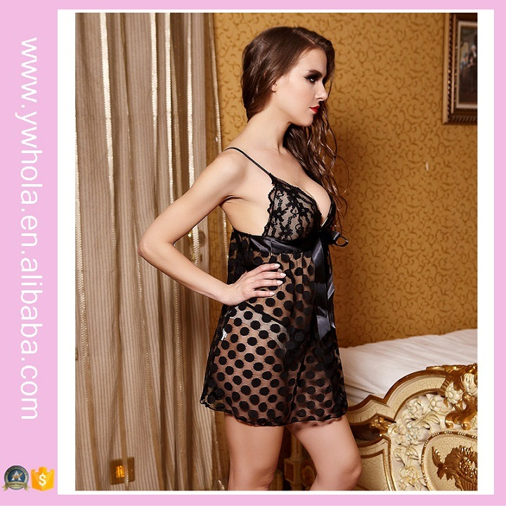 2016 Hotsale New Style Christmas Sexy Lingerie Europe Style Ladies Night Lace Underwear