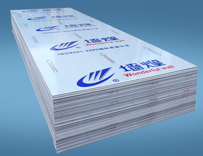 PVDF/PE Aluminum Composite Panel Acm