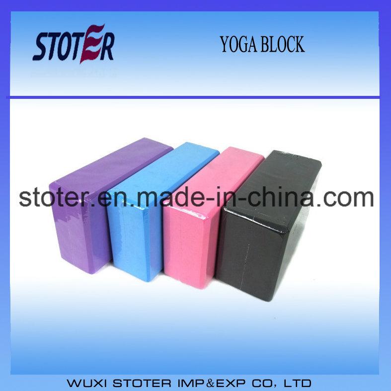 Gym Exercises Soft Yoga Blocks