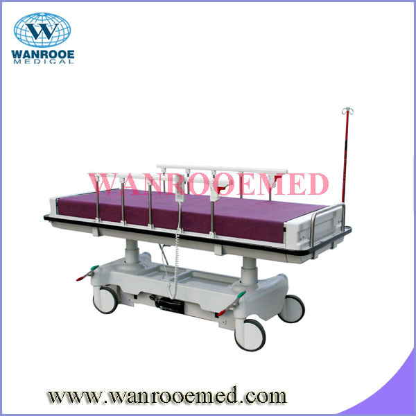 Bd26D Medical Hydraulic Transfer Patient Stretcher