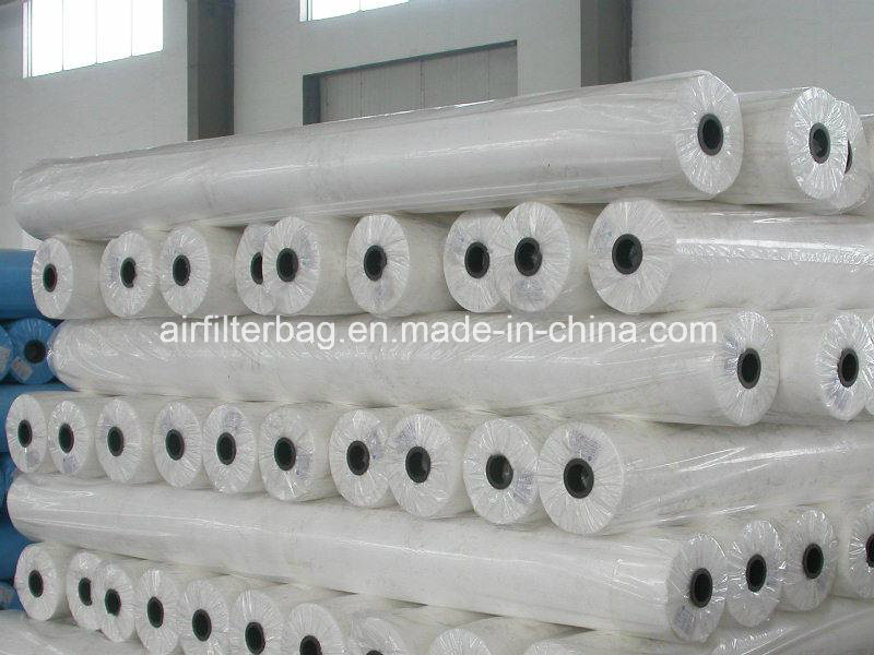 Filter Bag for Dust Collector or Bag Filter (Air Filter)