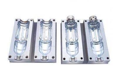 500ml Plastic Blowing Bottle Mould