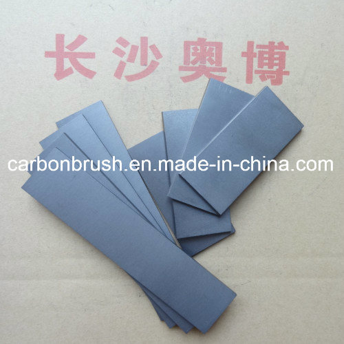 Top Quality Carbon Vane for Vacuum Pump VT3.16/VT3.6/VT3.3/VT3.25/VT4.25/VT4.8