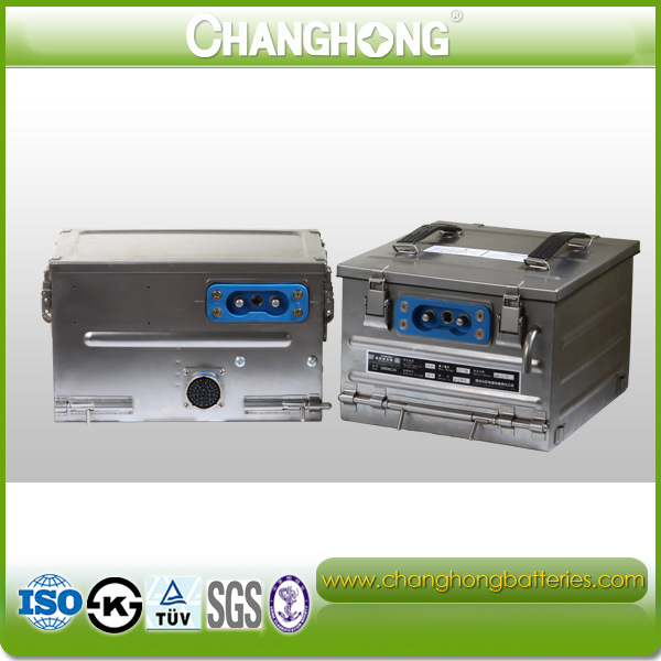 Changhong Aircraft Nickel Cadmium Battery (Ni-CD Battery, Aircraft Battery)