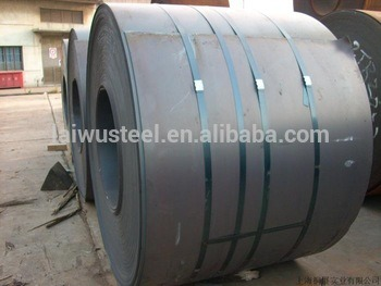 High Quality Hot Rolled Coil/Cutting Sheet