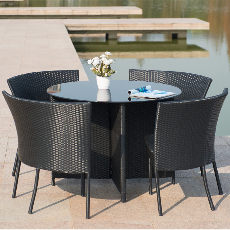 Garden Resterrant Table and Chairs Set