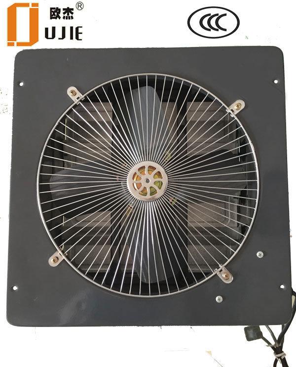 Iron Louver Fan-Fan-Exhaust Fan