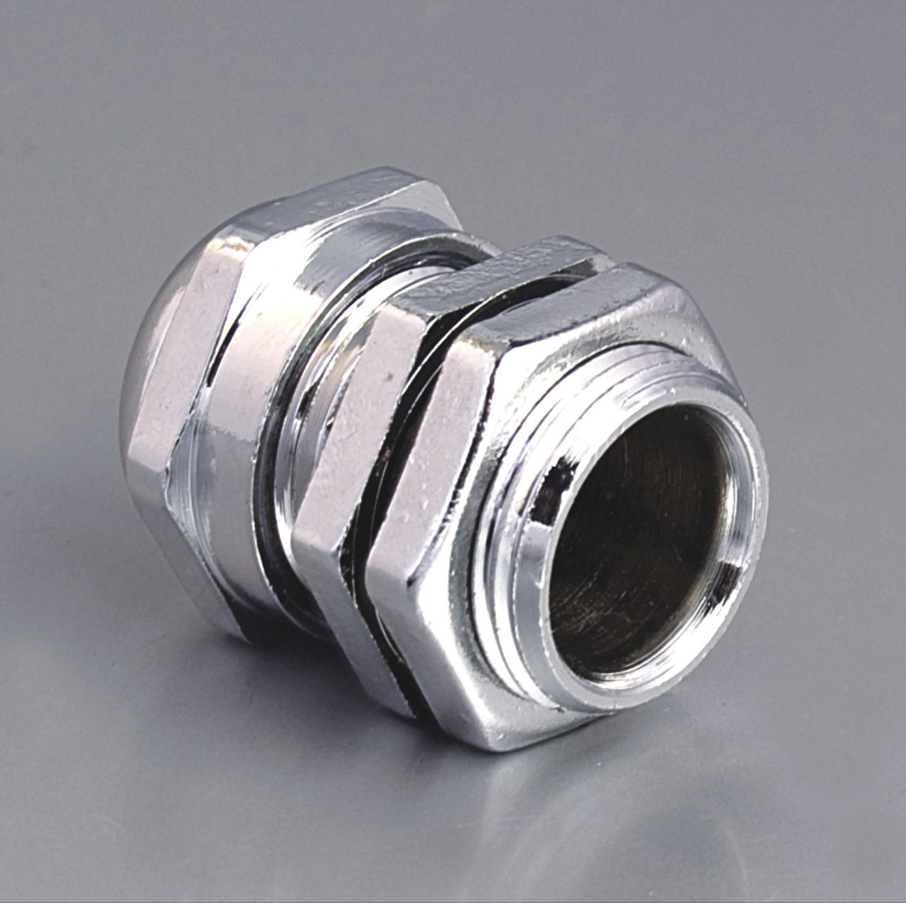 Metal Cable Connector Ddj-a Zinc Alloy