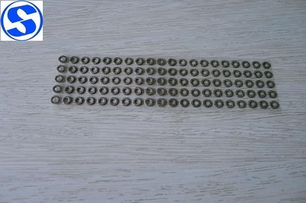 Copper Nickel Non-Woven Conductive Fabric