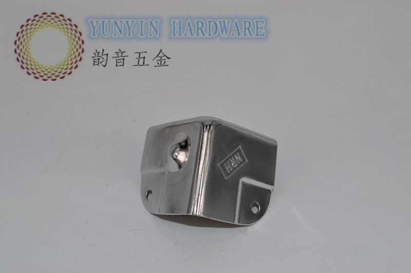 Stamping Parts with Metal Corner Used for Music Box & Stage Lamp Box