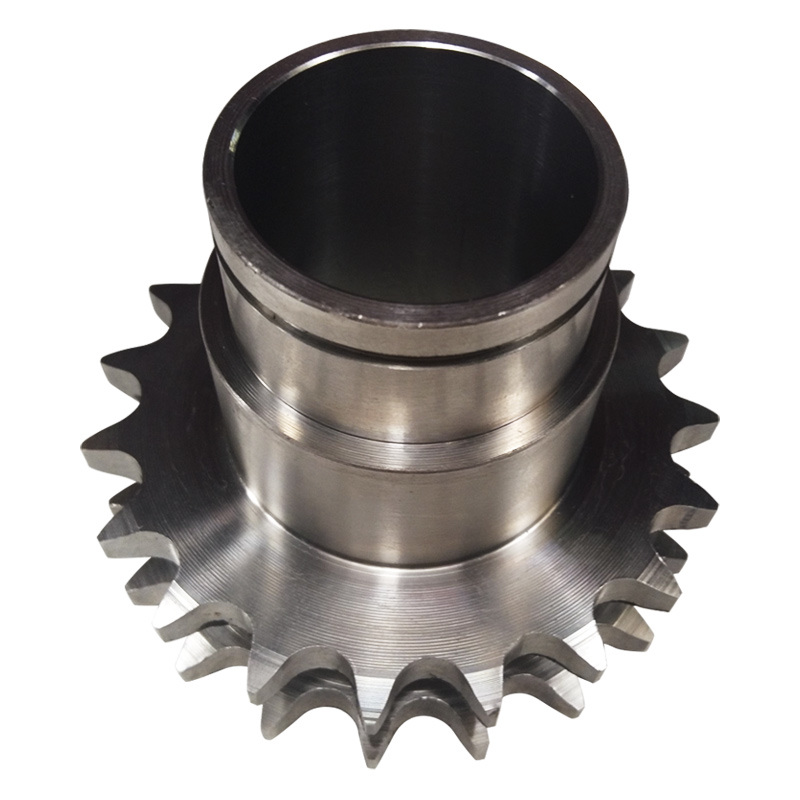 M1 Pressure Angle 20 Degrees Spur Gear / Sprocket with 12 Teeth