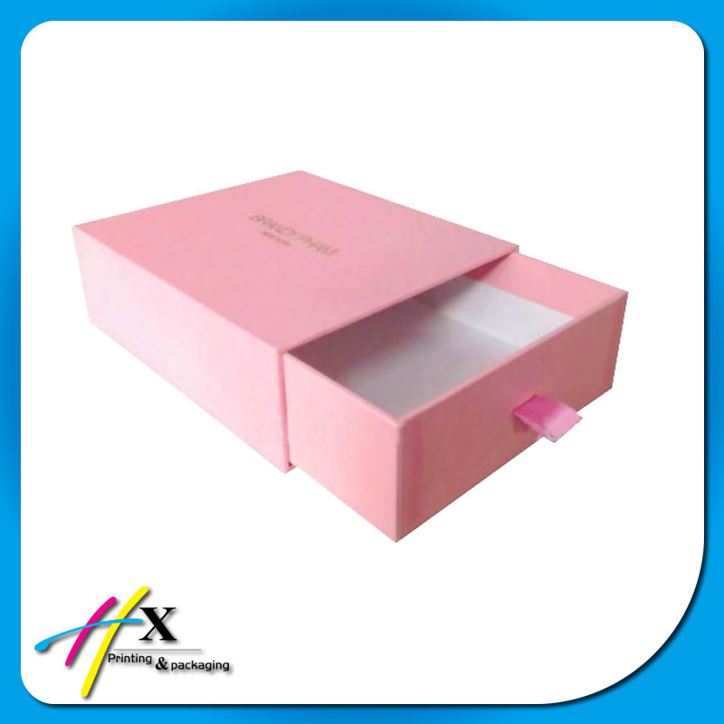 Custom Clothing Box Packaging with Personal Logo