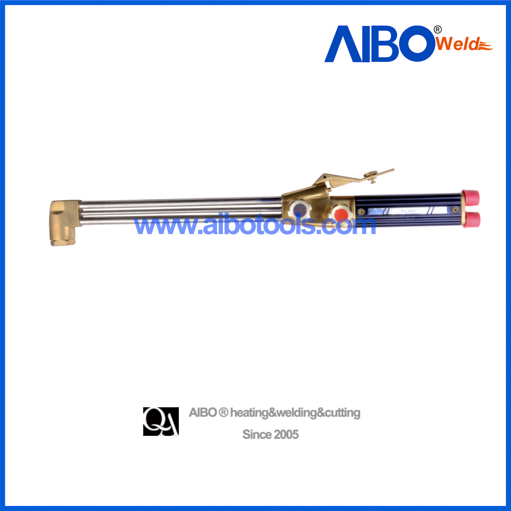European Type Gce Style Cutting Torch (2W1366)