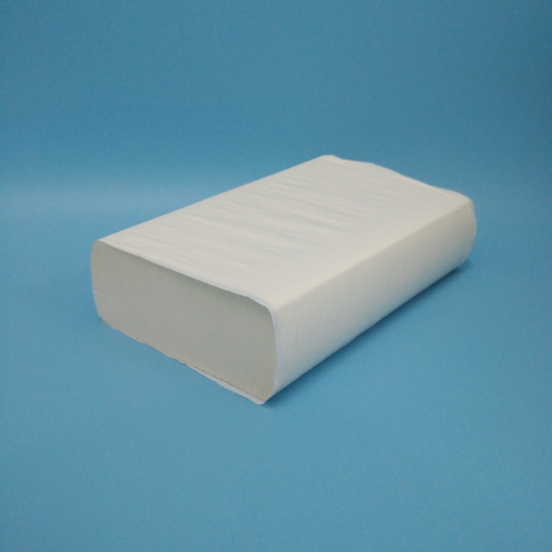 Slimfold Hand Paper Towel S123VW