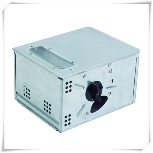 Pest Control Metal Rotary Knob Rat Trap (V14028)