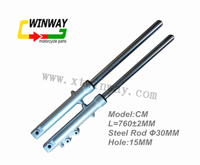 Ww-6116 Cm200 Motorcycle Front Fork Shock Absorber