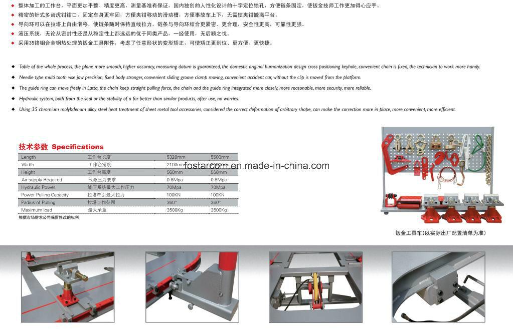 Vehicle Body Correcting Device