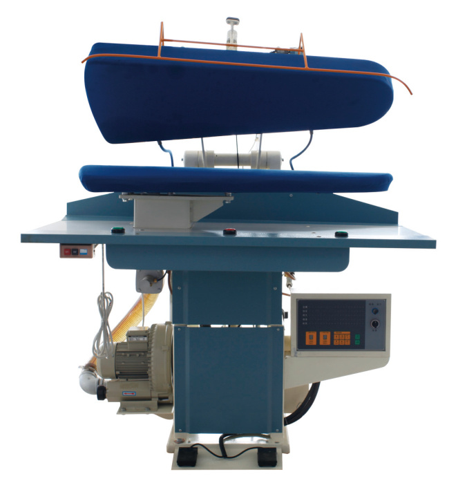 Laundry Equipment-Universal Press Machine