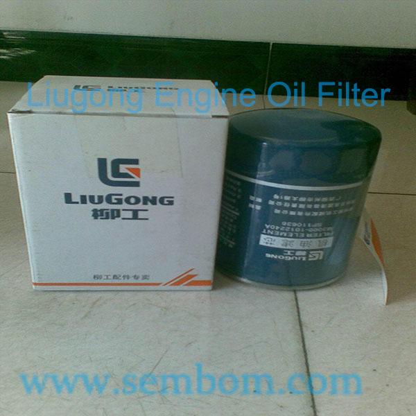 Engine Air/Oil/Feul/Hdraulic Oil Filter for Liugong 907c, 922D Excavator/Loader/Bulldozer